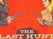ÚLTIMA CAZA, (Last Hunt, The) (USA, 1956) Western
