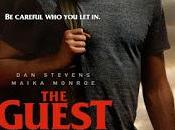 GUEST, (USA, 2014) Intriga, Thriller