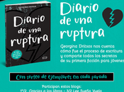 Blog Tour: Diario ruptura