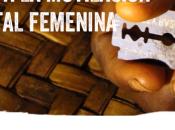 Tolerancia cero mutilación genital femenina