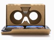 Google presentaría nuevas gafas realidad virtual este