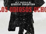 "odiosos ocho tercer ""wéstern"" Tarantino Agatha Christie"