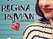 Reseña Cuernos vikinga Regina Roman