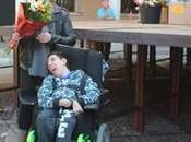 Aimar lleva cinco meses colegio porque Castilla León niega ponerle asistente sanitario