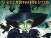 gran libro cuentos brujas, magos encantamientos Varios autores