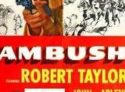 EMBOSCADA (AMBUSH) (USA, 1950) Western