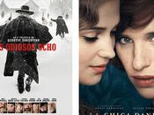 "Tarantino otra Hooper: ""Los odiosos chica danesa"""