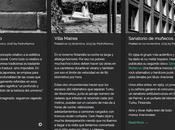 Cuestionando #Arquibloggers: pedro iván ramos martín Luz10