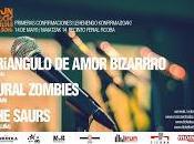 Irún Rock Festival 2016, primeros confirmados
