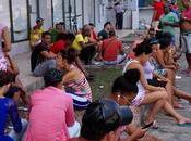 Migrantes cubanos Panamá empezarían salir hacia México miércoles