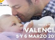 Salón Bebés Mamás Valencia 2016
