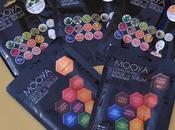"mascarillas ""MOOYA Organic Treatment"" Complete Effect Pro"" BEAUTY FACE"