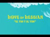 "LOVE LESBIAN Comparten Yen"""