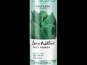 Review: Tónico Árbol Love Nature fondo