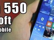 Análisis nuevo Microsoft Lumia móvil