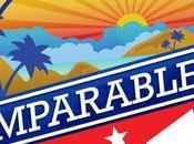 Imparables Titan Tropic Cuba 2015 Documental