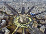 Grandes Rutas: Madrid/París (Greenpeace pinta gran sol)