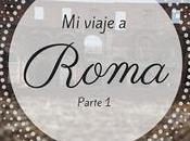 viaje Roma parte)