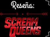 Reseña Scream Queens, primera temporada.