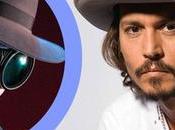(Cine) Johnny Depp será hombre invisible'