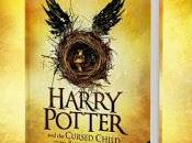 Harry potter cursed child saldrá venta julio