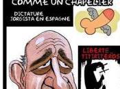 falsa portada 'Charlie Hebdo' engañó medios españoles