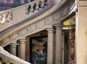 scala regia palazzo Farnese Caprarola