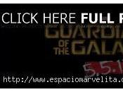 Guardianes Galaxia Vol. tendrá anuncio casting pronto