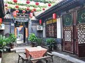China libre: dónde dormir
