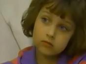 """horrible esperanzadora historia Beth Thomas, niña psicópata"""""""