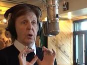 Comparte mensajes Valentín Skype Paul McCartney