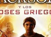 Percy Jackson dioses griegos, Rick Riordan