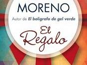 Regalo. Eloy Moreno