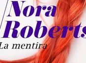 Mentira Nora Roberts