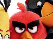 """Primer póster full trailer español """"angry birds, pelicula"""""""