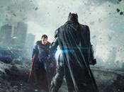 Batman Superman. Nuevo tráiler póster para IMAX