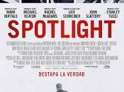 SPOTLIGHT (Tom McCarthy, 2015)