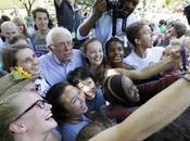 Anuncio vende bien Sanders para llegar Casa Blanca video]
