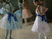 bailarinas Degas cobran vida mano Misty Copeland