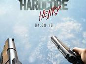 Trailer HARDCORE HENRY, acción primera persona Sharlto Copley Roth