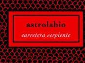 [Disco] Astrolabio Carretera Serpiente (2015)