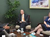 Embajador cubano Dominicana identifica militar vinculado caso Gourriel
