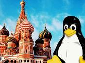Rusia planea prohibir Windows, apostará Linux