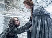 Primeras imágenes sexta temporada Game Thrones