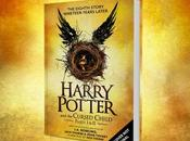 Harry Potter cursed child, Rowling