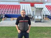 Visitando Montilivi, estadio Girona