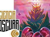 CIENCIA OSCURA vol. (Rick Remender, Matteo Scalera Norma Editorial)