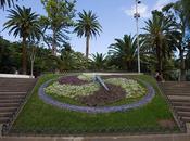parque García Sanabria, Santa Cruz Tenerife