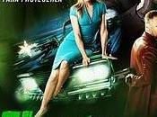 Trailer: Green Hornet