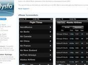 aeropuerto Francisco lanza aplicación para iPhone